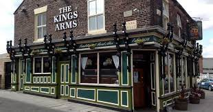 Kings Arms, Millfield
